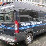 Ducato trasporto detenuti disabili